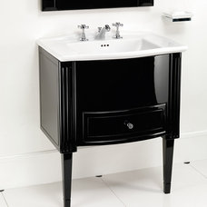 Traditional Bathroom Vanities And Sink Consoles by Hydrology