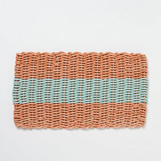 contemporary doormats by Terrain