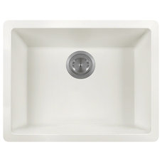 Modern Kitchen Sinks by MR Direct Sinks and Faucets