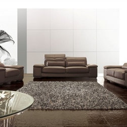 Cassandra Couch Set - With the Cassandra Couch Set you get a sophisticated center piece that will bring an instant upgrade to any living room.