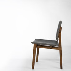 Modern Dining Chairs by Day Shift Furniture