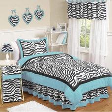 Modern Bedskirts by Wayfair