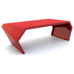 modern coffee tables by 2Modern