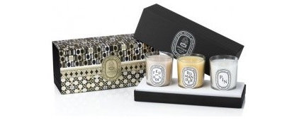 Traditional Candles And Candle Holders by Diptyque Paris