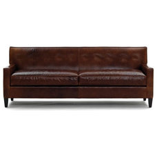 Traditional Sofas by Mitchell Gold + Bob Williams