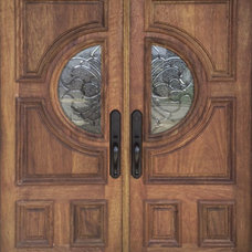 Transitional Front Doors by Doors4Home