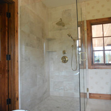 Showers by Showcase Showers, Inc.