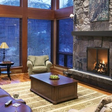 by Heat & Glo Fireplaces: Designed to Inspire