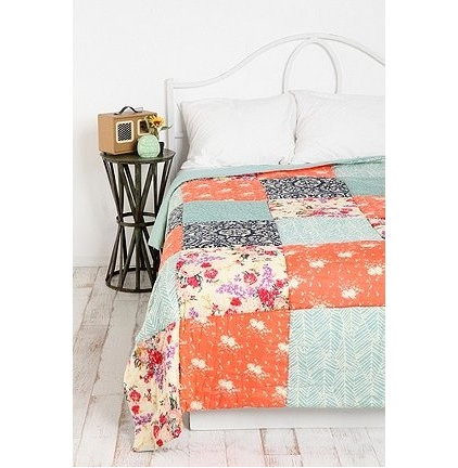 Quilts And Quilt Sets by Urban Outfitters