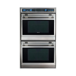 """30"""" Built-In Double Oven - L Series 
