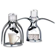 Contemporary Espresso Machines by Amazon
