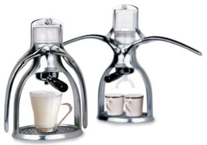 Contemporary Espresso Machines by Amazon