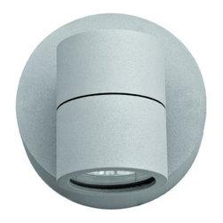 Access Lighting - KO Outdoor 1-Light Wet Location Spotlight - KO outdoor 1-light wet location spotlight