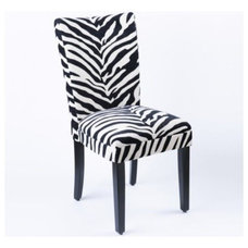 Contemporary Chairs by Kirkland's