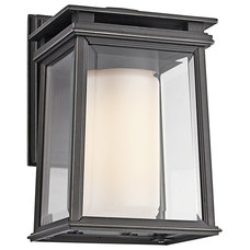 Contemporary Outdoor Wall Lights And Sconces by Arcadian Home & Lighting