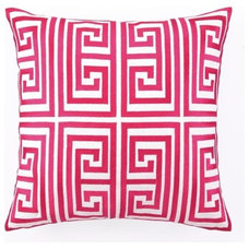 Contemporary Decorative Pillows by Burke Decor