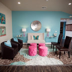 reflecting pool sw6486 sherwin williams. Black Bedroom Furniture Sets. Home Design Ideas
