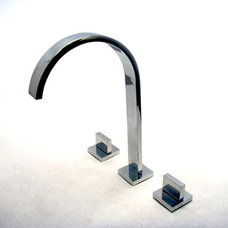 Bathroom Faucets And Showerheads by sinofaucet