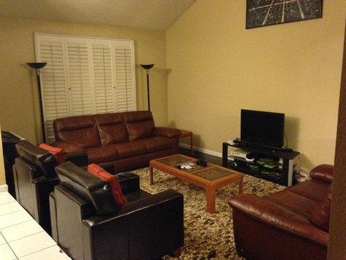 need help with my living room please shutters floor