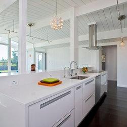 Bunker Hill Eichler - Open Homes Photography
