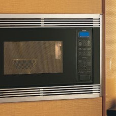 Traditional Microwaves by Sub-Zero and Wolf