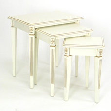 Traditional Side Tables And End Tables by Wayfair