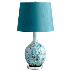 Table Lamps by Lewis Lighting & Home