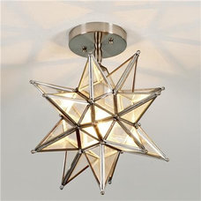 Modern Ceiling Lighting by Shades of Light