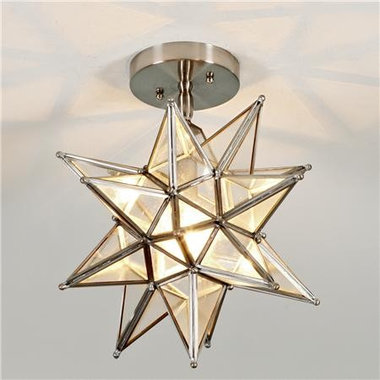 moravian star light fixture antique mirrored glass 12 quot pictures to. Black Bedroom Furniture Sets. Home Design Ideas