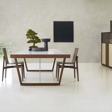 Modern Dining Tables by Urbanspace Interiors