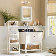 Bathroom Mirrors, Medicine Cabinets & Bathroom Shelving | Pottery Barn
