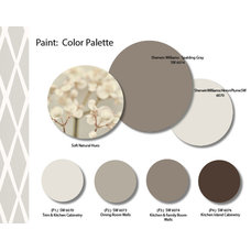 Paints Stains And Glazes by Everything Home