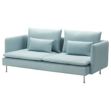 Contemporary Sofas by IKEA