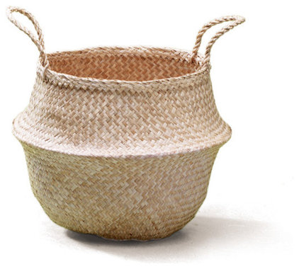 Contemporary Baskets by Lantern Moon Handcrafted