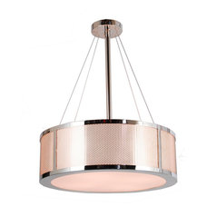 Contemporary Chandeliers by Moda Lighting