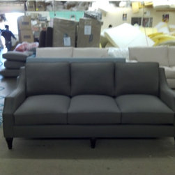 Harrison Sofa - The Harrison, starting at $895,  for a quote please visit www.thesofaworks.com or email amandaatsofaworks@gmail.com