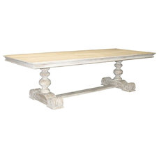 Traditional Dining Tables by CFC LA