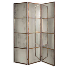 Eclectic Screens And Wall Dividers by the essentials inside