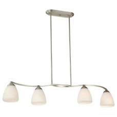 Traditional Pendant Lighting by Littman Bros Lighting