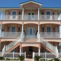 Hamilton Beach House - ECS photo