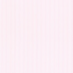 Small Pink Stripes - LW26447 - Pattern Repeat 0 inches
