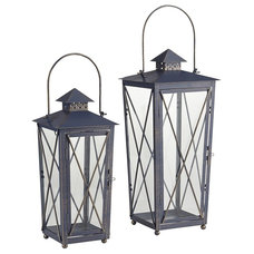 Beach Style Outdoor Wall Lights And Sconces by Pier 1 Imports