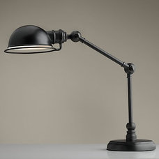 Academy Task Table Lamp Oil Rubbed Bronze Academy Task Table Lamp Oil Rubbed Bro