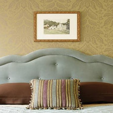 Headboards by Rockville Interiors