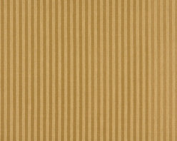 Gold Two Toned Stripe Upholstery Fabric By The Yard - P3711 is great for residential, and commercial applications. This fabric will exceed at least 35,000 double rubs (15,000 is considered heavy duty), and is easy to clean and maintain.