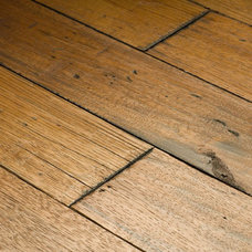 Wood Flooring by Launstein Wide Plank Floors