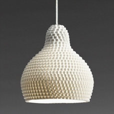 Contemporary Pendant Lighting by Industreal