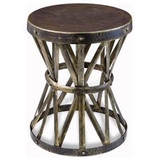 Contemporary Side Tables And Accent Tables by Interlude Home