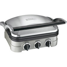 Contemporary Electric Grills by HPP Enterprises