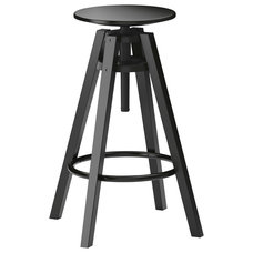 modern bar stools and counter stools by IKEA